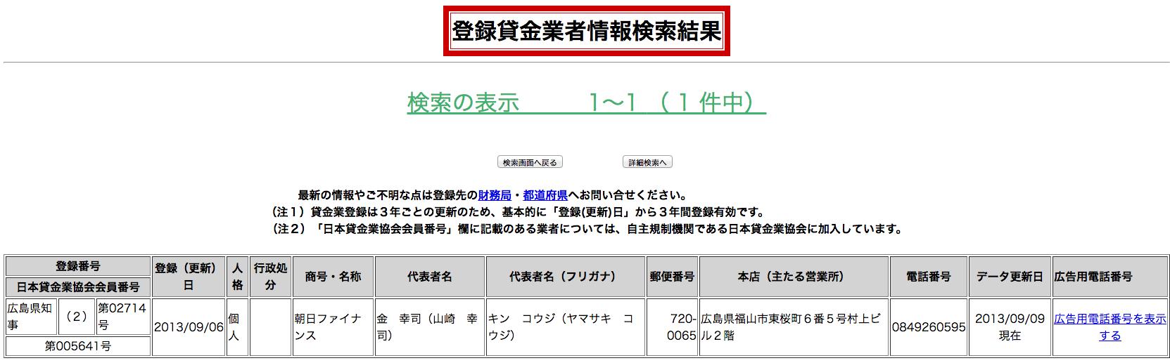 広島県知事(2)第02714号