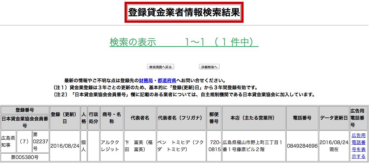 広島県知事(7)第02237号