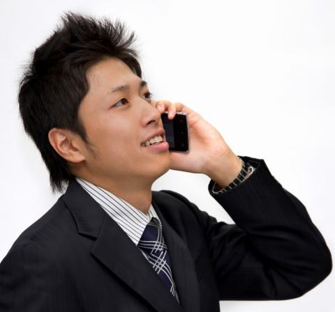 質流れを止める電話のキャプチャー